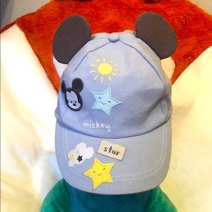 Disney little boy hat